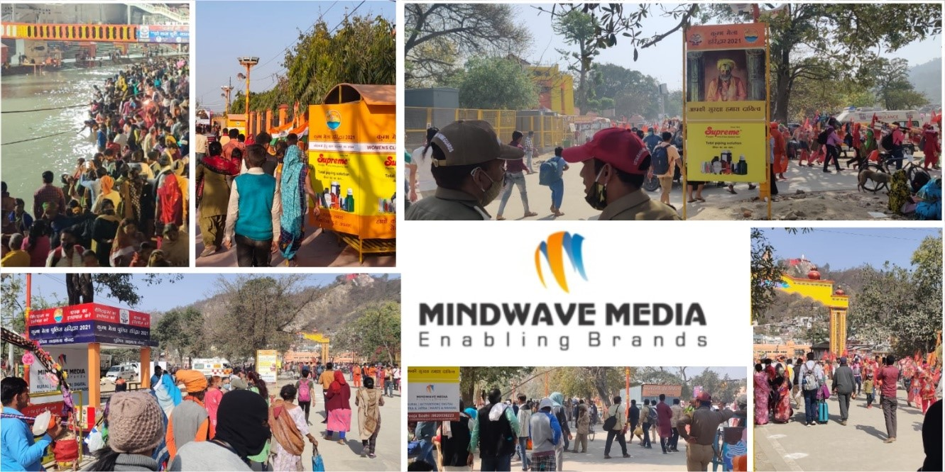 Why Kumbh Mela is always considered a paradise for marketers?