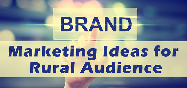 Understand Rural Marketing Ideas Before You Regret